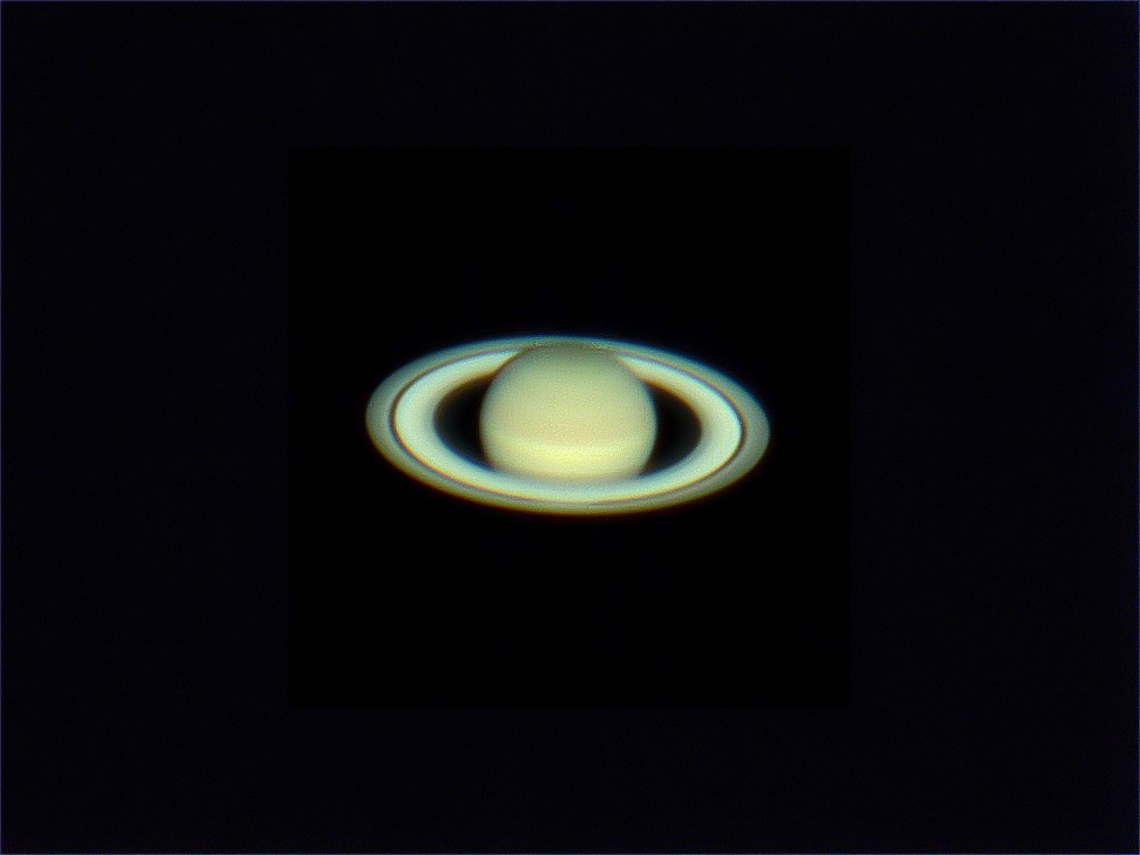 La Plan 232 Te Saturne